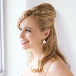 Весільна зачіска як не помилитися з