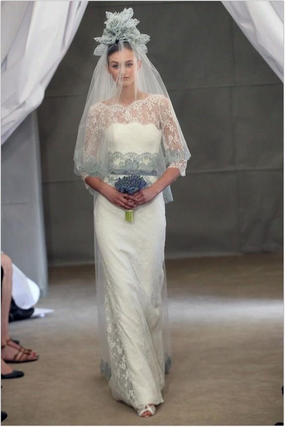 Для весільного вбрання 35 фото